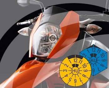 Hauptuntersuchung / Abgasuntersuchung Wir machen Dein Motorrad fit für die Hauptuntersuchung und lassen es auch gleich im Haus abnehmen. So können evtl. Mängel erkannt und schon im Vorfeld behoben werden.  Mindestens einmal die Woche ist ein Prüfer bei uns im ...