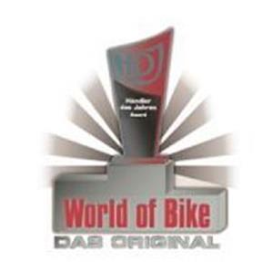 Stöbe Motorräder wurde beim Händlerkontest, Motorradhändler des Jahres 2010, von World of Bike, NGK, Castrol und der Creditplus Bank ausgezeichnet.  Wir konnten uns den dritten Platz sichern.