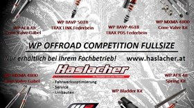 WP Offroad Competition Fullsize