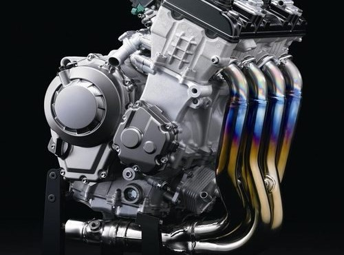 Motorenbearbeitung
