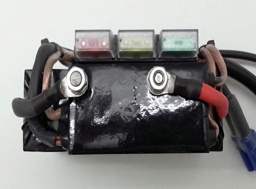 RBS - Racing Battery System