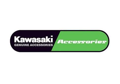Accesorios Kawasaki