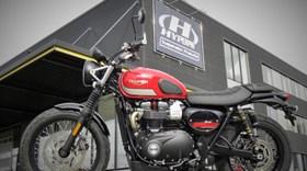 Triumph Modern Classic Models