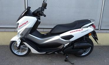 Yamaha G 125 NMAX