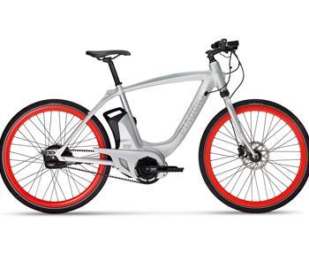 The new way to B. - Unter diesem Konzept konzipierte Piaggio die neuen Wi-Bikes, und sie sind wahrlich innovativ: stufenloses NuVinci Automatikgetriebe Steuerung über Dashboard oder Smartphone-App Diebstahlschutz über ...