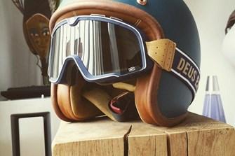 HEDON Handmade Helme