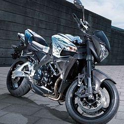 Zwar sind die Motorräder von SUZUKI schon von Haus aus ganz besondere Schmuckstücke, aber ein bisschen individueller darf's ja immer sein... Original Suzuki Tuning Als SUZUKI Vertragshändler bieten wir Dir das komplette ...