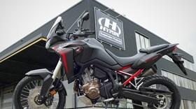 Honda CRF 1100 L ´20