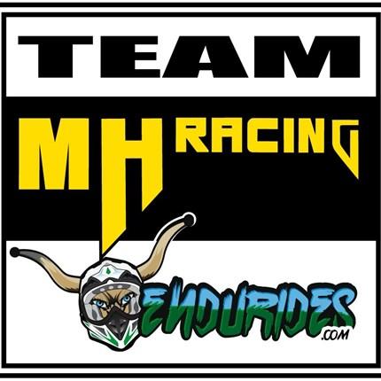 TEAM MH Racing Endurides  ...unser Team wenn es abseits befestigter Wege geht. Support und Racing Team rund um den Endurosport. Ihr Team vor Ort.