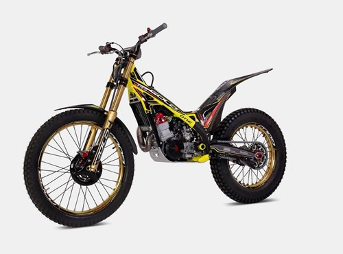 TRS ONE Gold Edition 2019