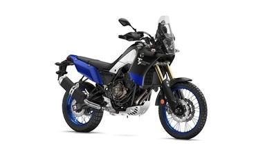 Yamaha XTZ 700 Tenere