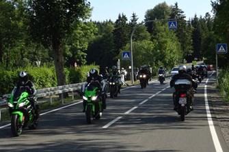 Harztour August 2021 - BEREITS AUSGEBUCHT!