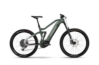 Modelle 2021 Haibike All Mountain 6
