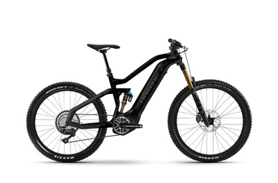 Modelle 2021 Haibike All Mountain 7