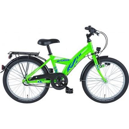 "BBF Bike Mover grün, 20""  BBF Bike Mover 20"" grün Preis: € 239.-"