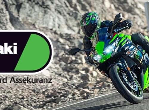 Kawasaki Insurance