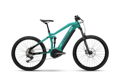 Modell 2021 Haibike All Mountain 1