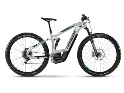Haibike s-Duro Full Nine 7.0