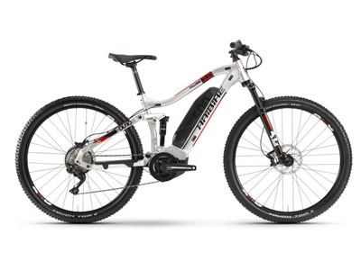 Haibike S-Duro Full Nine 2.0