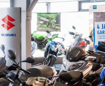 Gegen eine geringe Gebühr – abhängig von Fahrzeug undKilometerleistung – bieten wir Euch eine Erweiterungsgarantie,die sich direkt an die Garantie des Herstellers anschließt.
