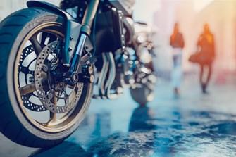 Motorrad-Ankauf