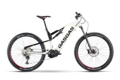 Trail Cross 7.0  Rahmen / Frame Alloy 6061, All Mountain, 140mm, Integrated Battery, 12x148mm Federgabel / Fork Rock Shox Recon Silver RL, Motion Control, 140mm,  tapered Dämpfer / Shock Rock Shox Deluxe Select+ RL, 230x57.5mm Motor / ...