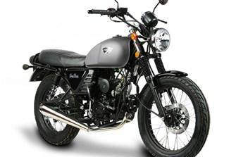 Masai Greystone 50 cc