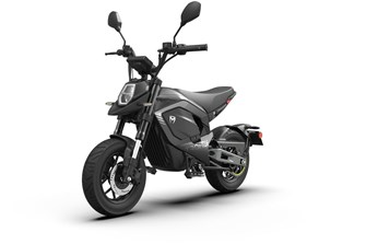 Tromox MINO Premium 26