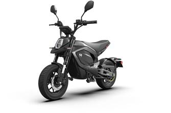 Tromox MINO Premium 31