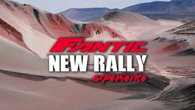 Fantic debütiert in der Rally Paris -Dakar 2022!