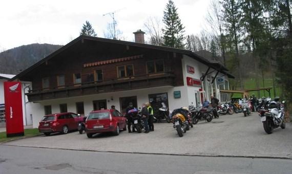 Unternehmensbilder Motorrad-Wagner 0