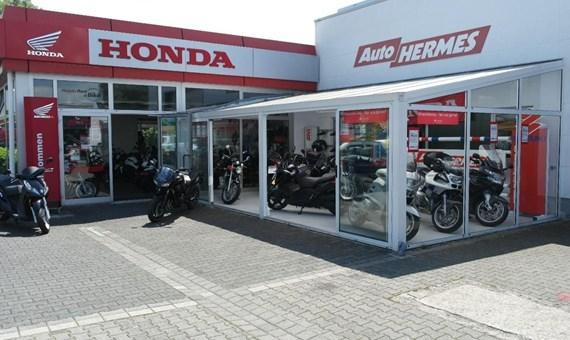 Unternehmensbilder Auto Hermes GmbH & Co. KG 0
