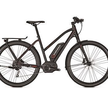 Als leistungsstarker Partner von Raleigh, Piaggio und Univega können wir Ihnen nicht nur alle Modelle anbieten, sonden Ihnen auch bestens bei der Auswahl behilflich sein!   Egal, für welches E-Bike Sie sich auch ...