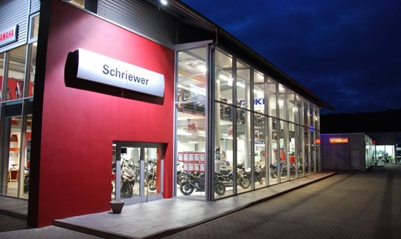 Unternehmensbilder Fahrzeug-Center Schriewer 0