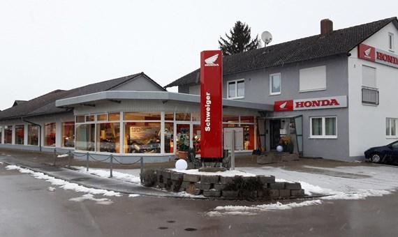 Unternehmensbilder Motorradhaus Schweiger GmbH 0