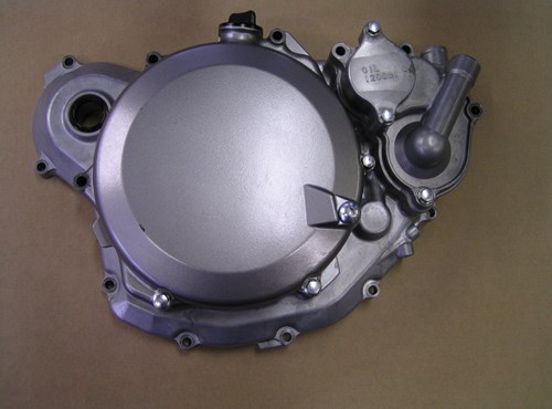 Kupplungsdeckel RMZ 450/08-