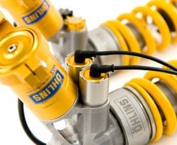 In unserem Erstzteillager führen wir ständig etwa 10.000 Suzuki und Triumph Ersatzteile.  Wir sind durch tägliche Bestellungen bemüht, Ihre Teile schnellstmöglich auszuliefern.  Bestellungen können:  - telefonisch ...