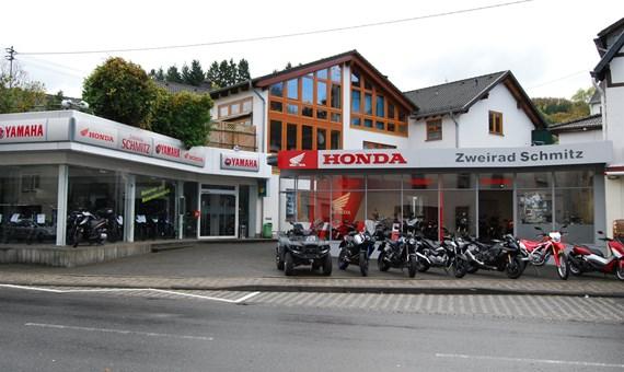 Unternehmensbilder Zweirad Schmitz GmbH 0