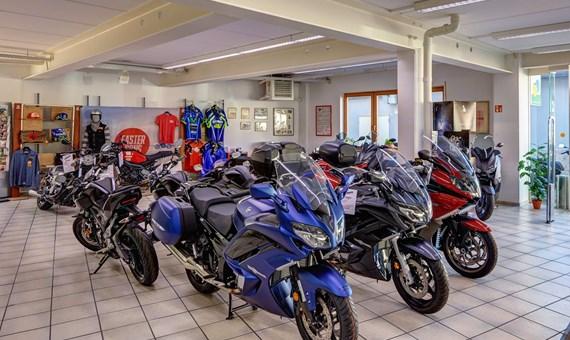 Unternehmensbilder Zweirad Schmitz GmbH 1