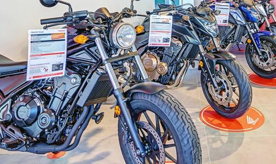 Unternehmensbilder Zweirad Schmitz GmbH 13