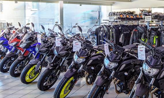 Unternehmensbilder Zweirad Schmitz GmbH 5