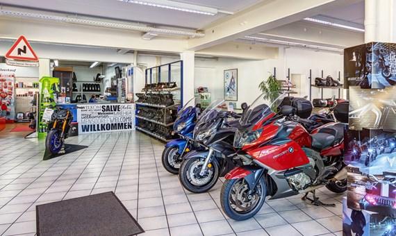 Unternehmensbilder Zweirad Schmitz GmbH 7