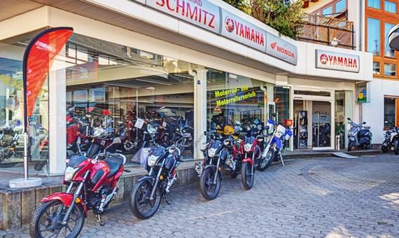 Unternehmensbilder Zweirad Schmitz GmbH 8