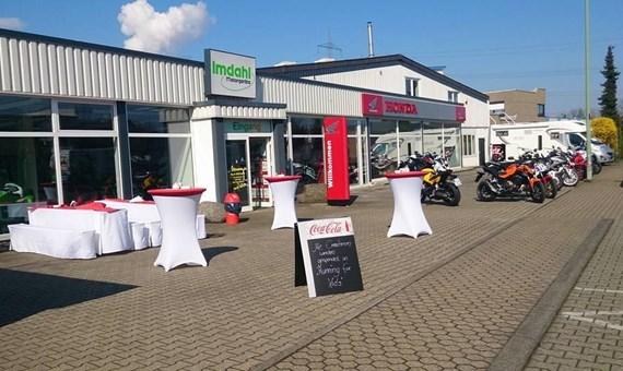 Unternehmensbilder Imdahl Motorgeräte GmbH 0