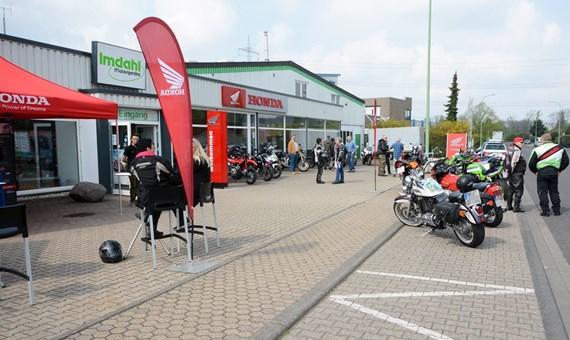 Unternehmensbilder Imdahl Motorgeräte GmbH 1