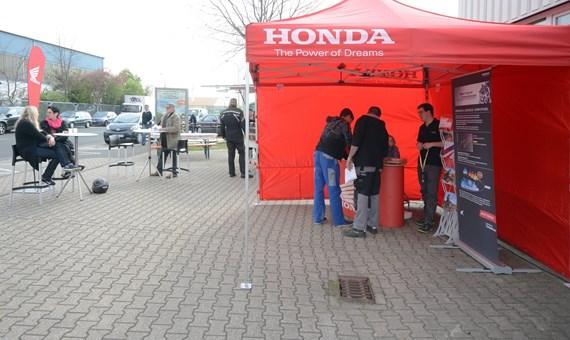 Unternehmensbilder Imdahl Motorgeräte GmbH 2