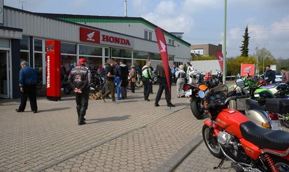 Unternehmensbilder Imdahl Motorgeräte GmbH 4