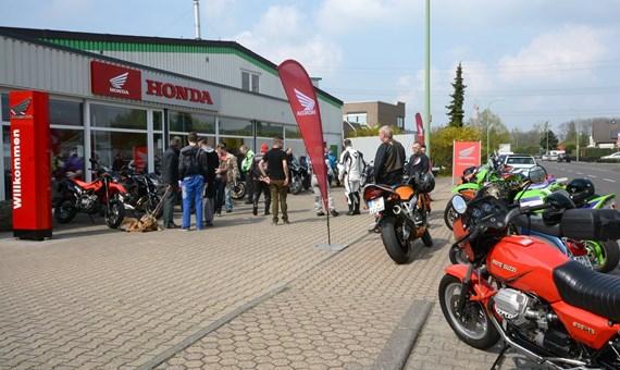 Unternehmensbilder Imdahl Motorgeräte GmbH 5
