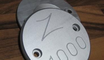 Restposten - ZML Motorschutzdeckel Alu Kawa Z1000|| 27 €