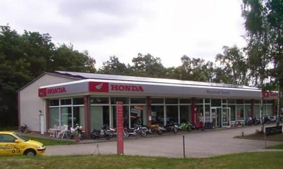 Unternehmensbilder Motorradforum Jueterbog 0